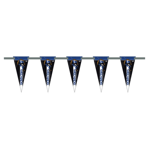 Washington Wizards 3 Foot Pennant String