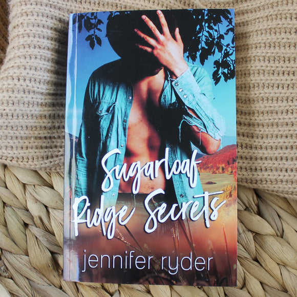 Sugarloaf Ridge Secrets by Jennifer Ryder