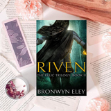 The Relic Trilogy by Bronwyn Eley