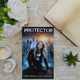 Protector by Leia Stone & S.T. Bende