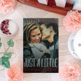 Just a Little Complicated by Steph Weston