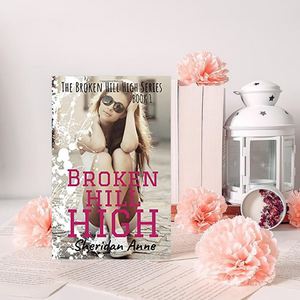 Broken Hill High by Sheridan Anne