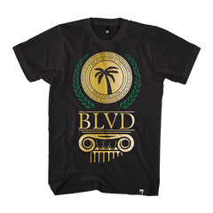 Seal Tee by BLVD Supply