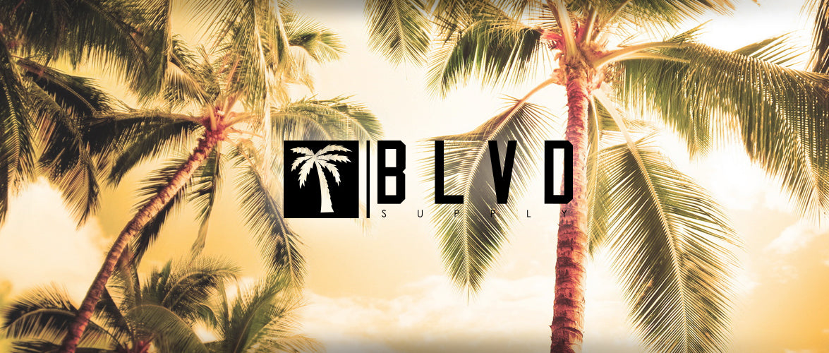 BLVD Supply is the premier street, urban and hip hop clothing store on the Web