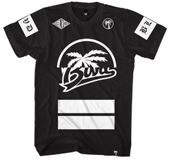 Split Tee by BLVD Supply