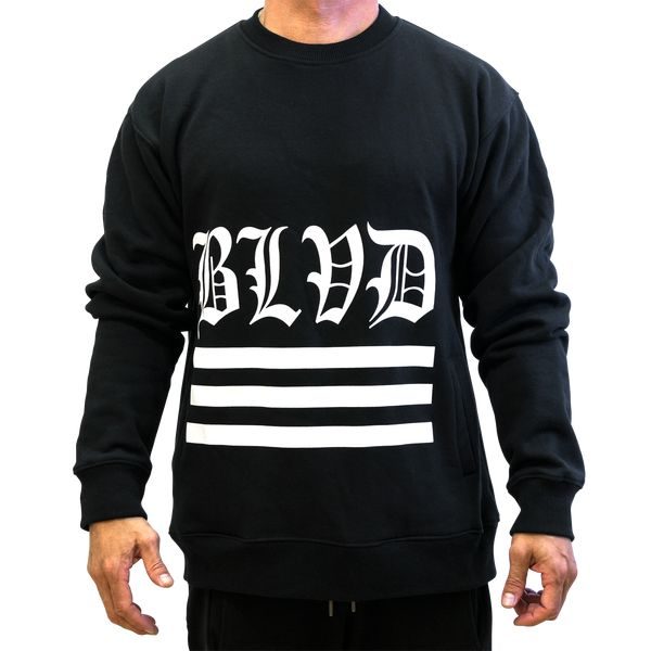 Tree Gang Crew - BLVD Supply inc