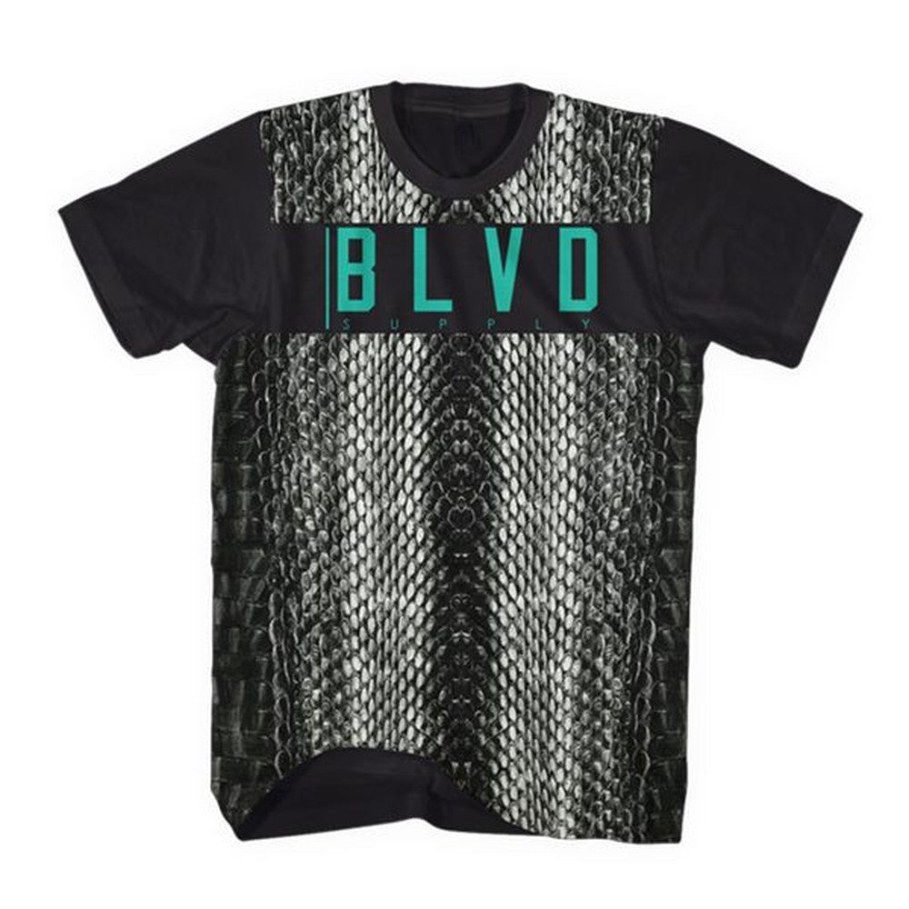 Scales Tee - BLVD Supply inc