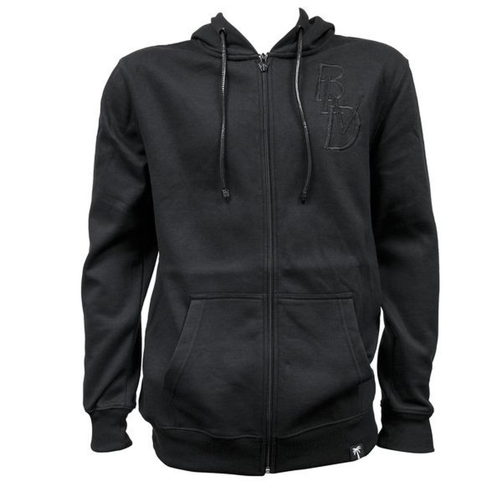 Fino Zip Up Hoodie - BLVD Supply inc