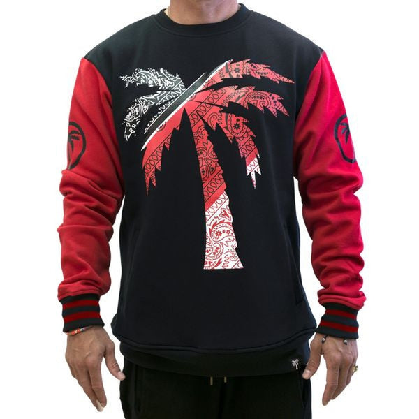 Compton Crew Neck Fleece
