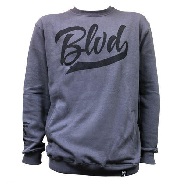 Basic Crew Neck Fleece - BLVD Supply inc