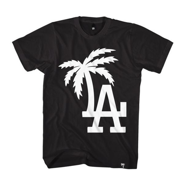 LA Palm Tee - BLVD Supply inc