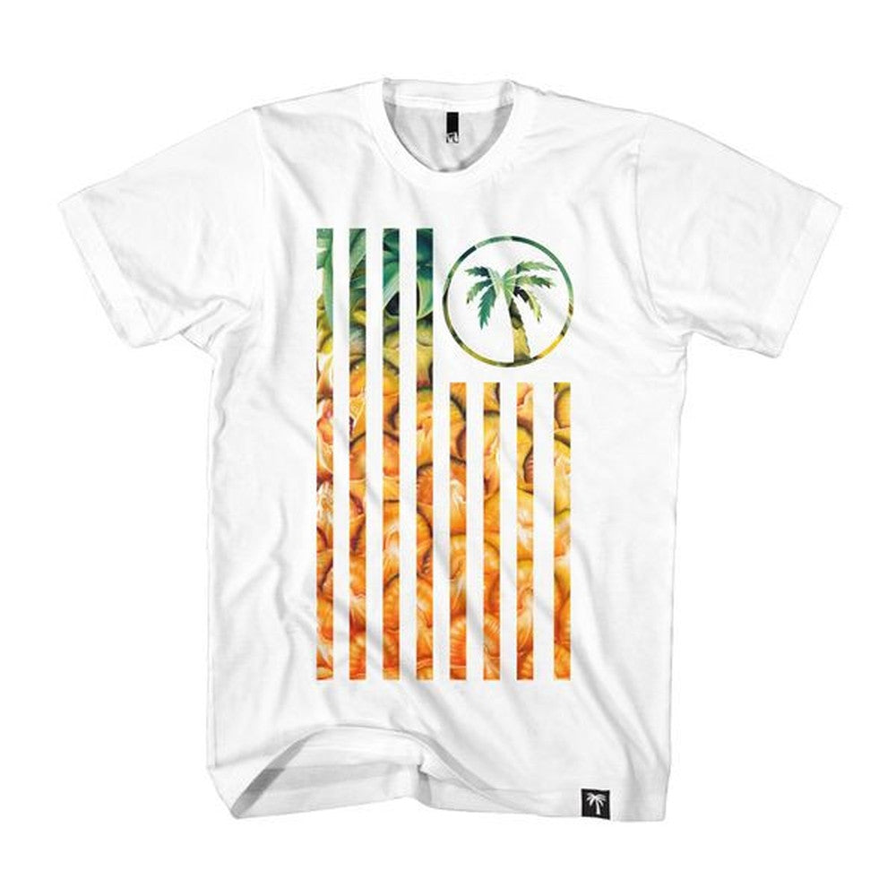 Express Flag Tee - BLVD Supply inc