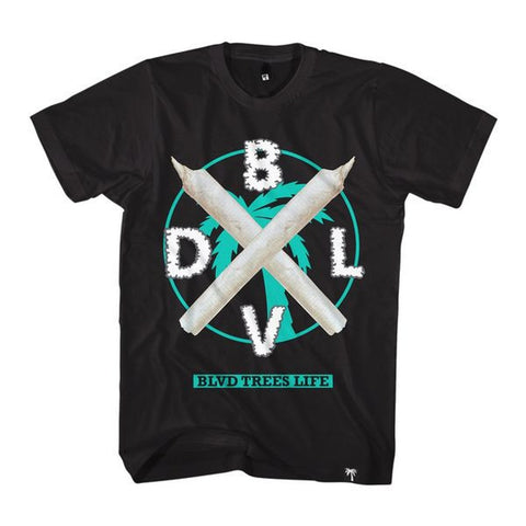 Blvd Supply JNT Shirt - BLVD Supply inc