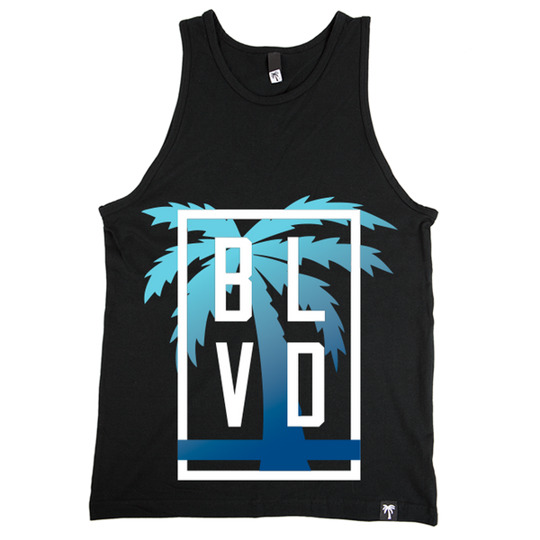 Upscale Tank - BLVD Supply inc