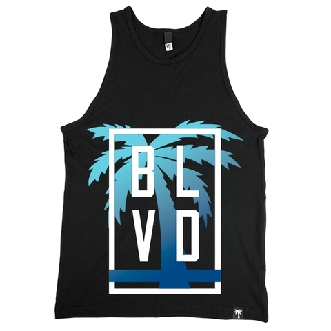 Blvd Supply Upscale Tank - BLVD Supply inc