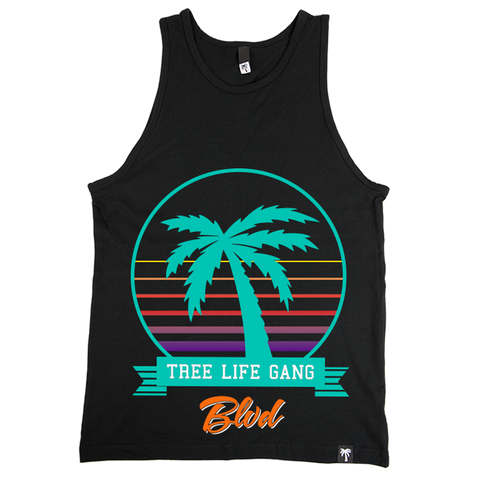 Sunrise Tank - BLVD Supply inc