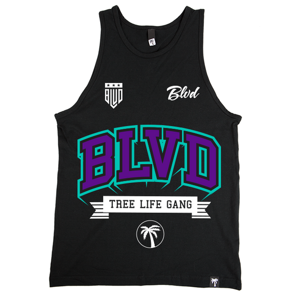 Stadium Tank - BLVD Supply inc