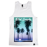 Blvd Supply South Pacific Tank - BLVD Supply inc