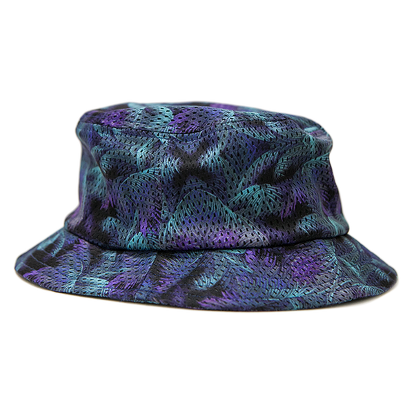 Paradise Bucket Hat - BLVD Supply inc