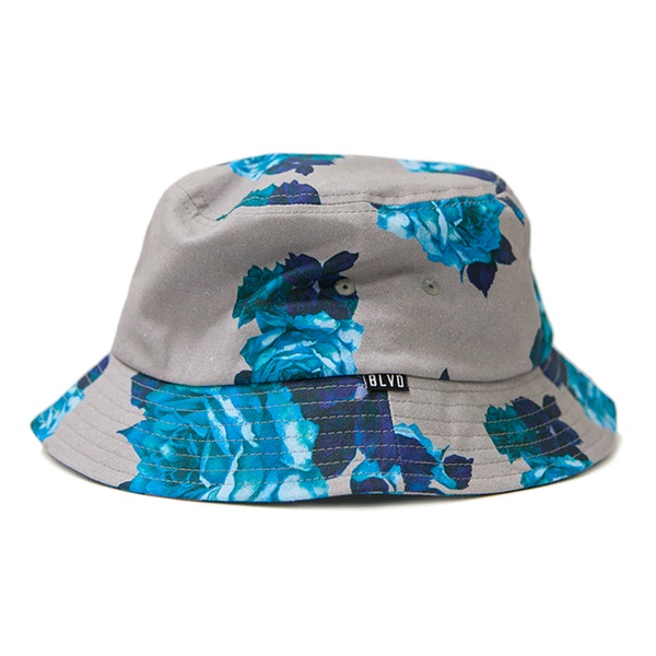 Vintage Passion Bucket Hat - BLVD Supply inc
