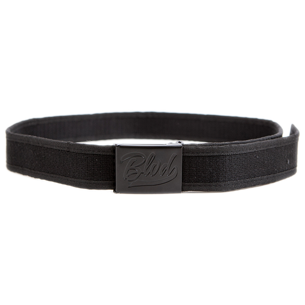 Basic Web Belt - BLVD Supply inc