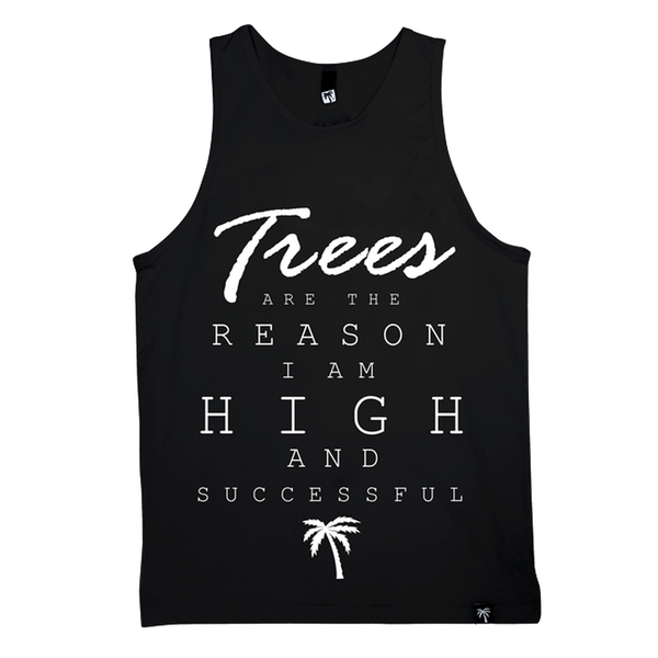 Reason Tank - BLVD Supply inc