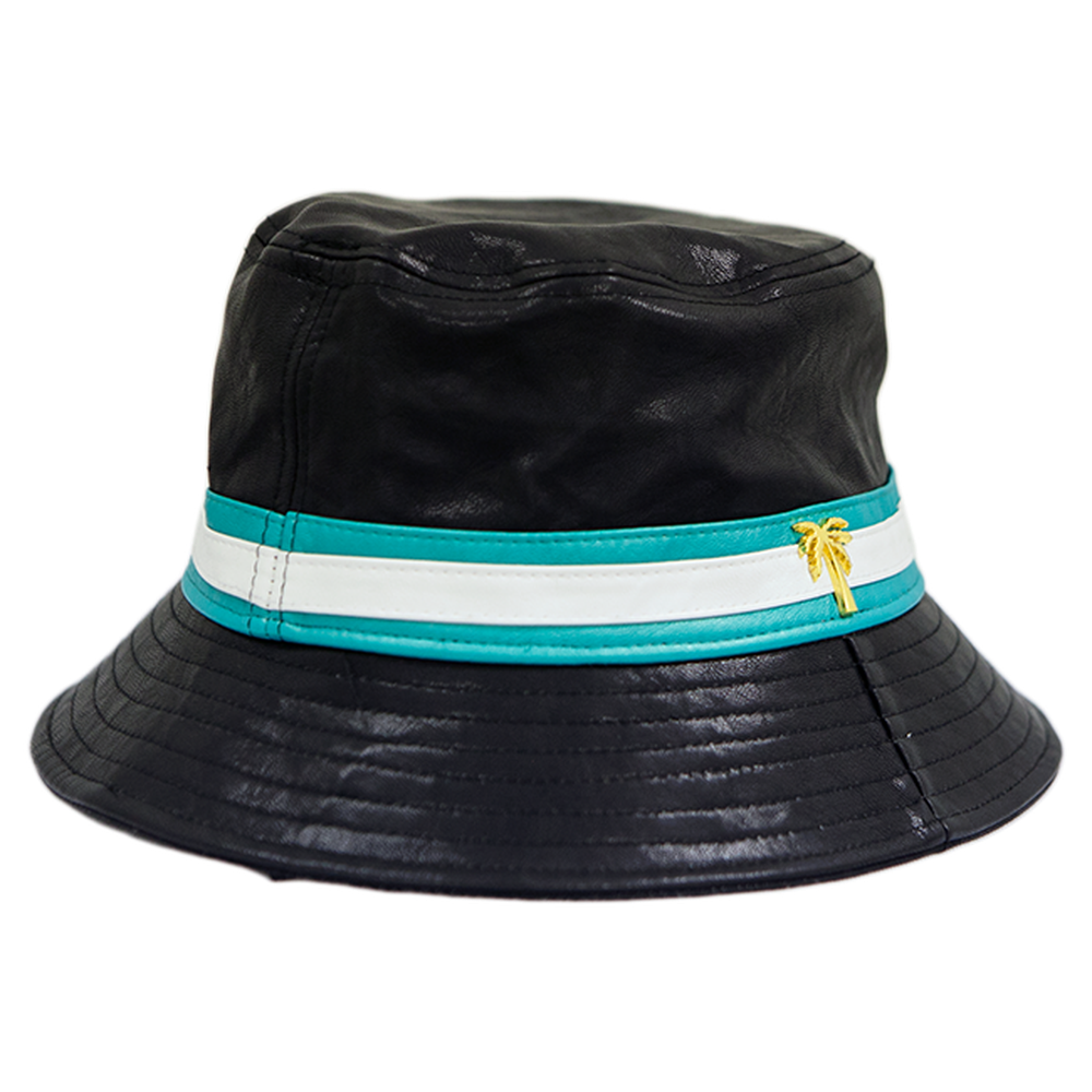 Perfect PU Bucket Hat - BLVD Supply inc