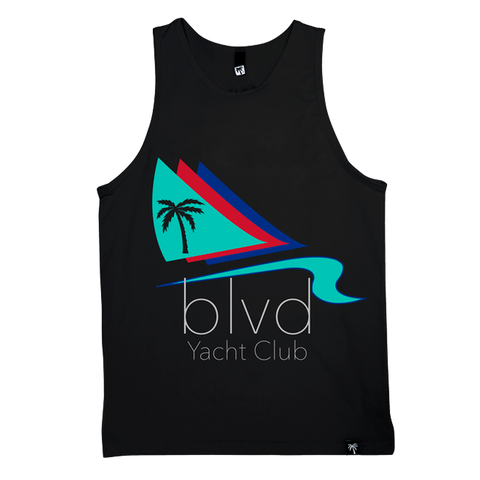 Yacht Club Tank - BLVD Supply inc