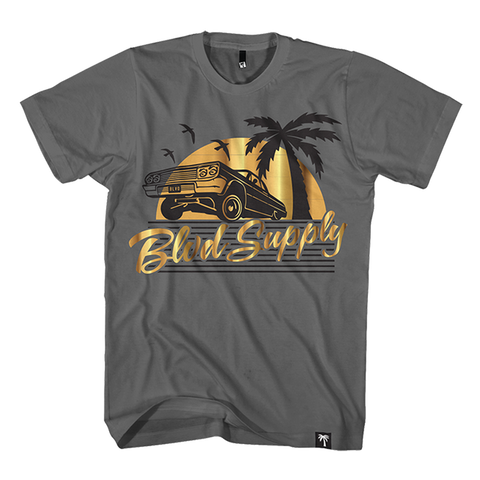 Blvd Supply low rider - BLVD Supply inc