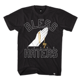 Blvd Supply Bless These Haters Tee - BLVD Supply inc