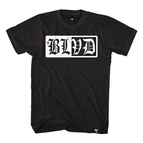Blvd Supply Splitter Shirt - BLVD Supply inc