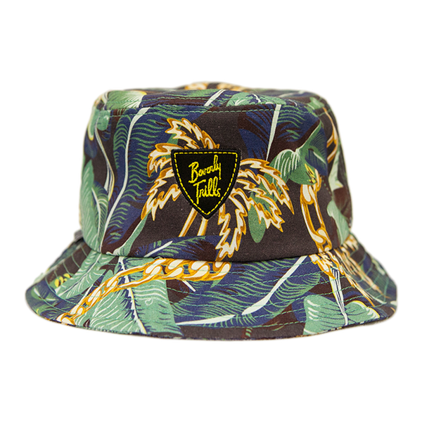 Blvd Supply Beverly Trills Bucket Hat - BLVD Supply inc