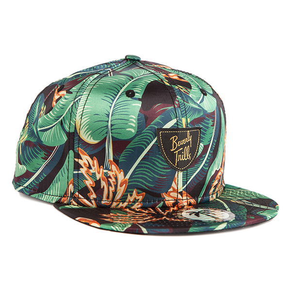 Beverly Trills Snapback - BLVD Supply inc