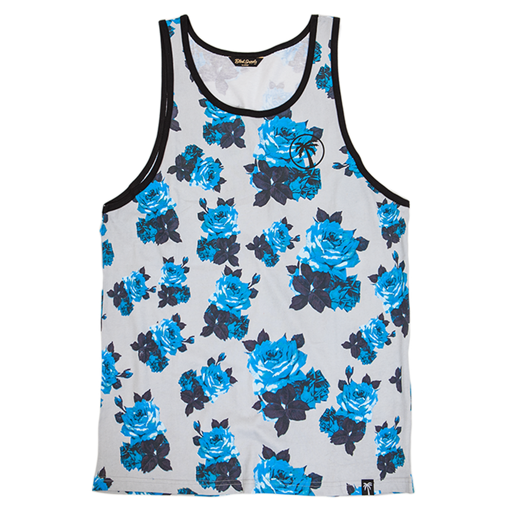 Vintage Passion Tank - BLVD Supply inc
