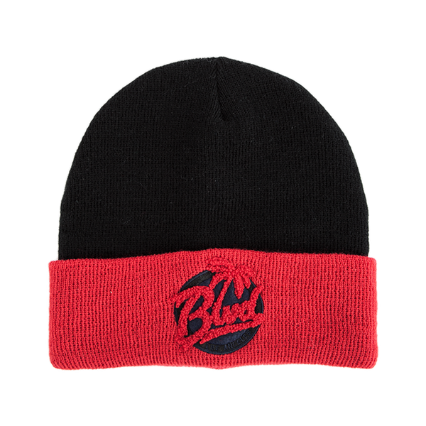 Stadium Status Beanie - BLVD Supply inc