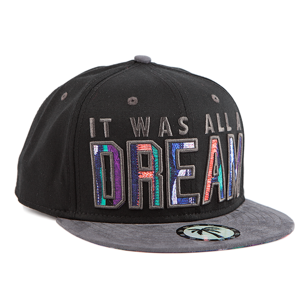 Dream Snapback - BLVD Supply inc
