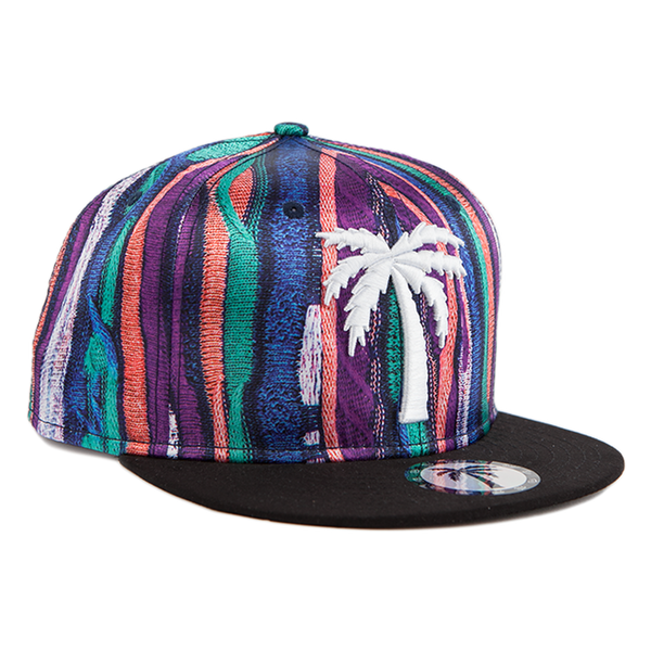 Palm Cool G Snapback - BLVD Supply inc