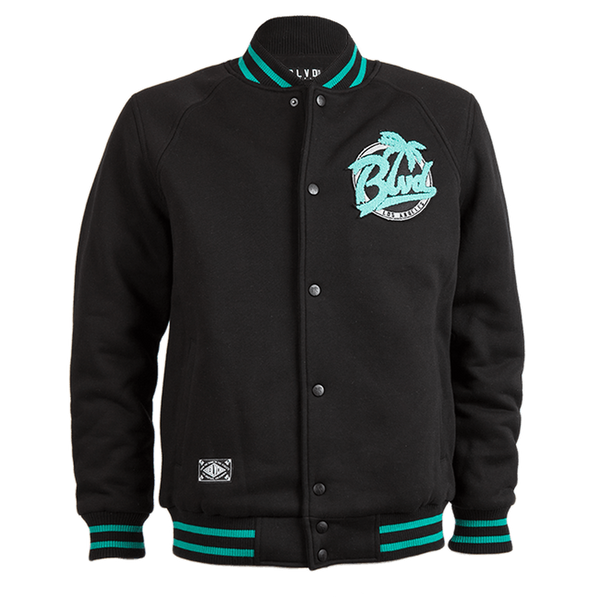 Jameson Jacket - BLVD Supply inc