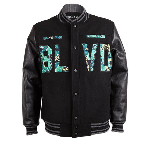 Carter Jacket - BLVD Supply inc