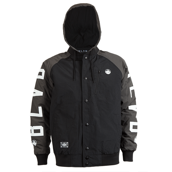 Krieg Jacket - BLVD Supply inc
