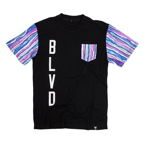 Blvd Supply Gettin Up Cool G Tee - BLVD Supply inc