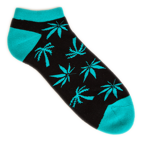 TNT No Show Socks - BLVD Supply inc