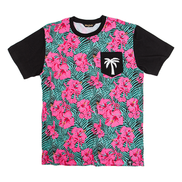 South Beach Pocket Tee