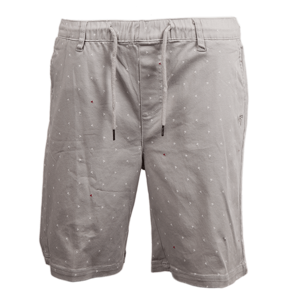 Allover Walkshort - BLVD Supply inc