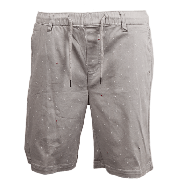 Blvd Supply Allover Walkshort - BLVD Supply inc