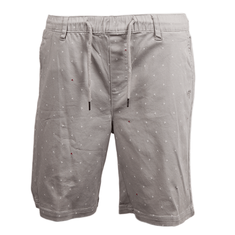 Allover Walkshort