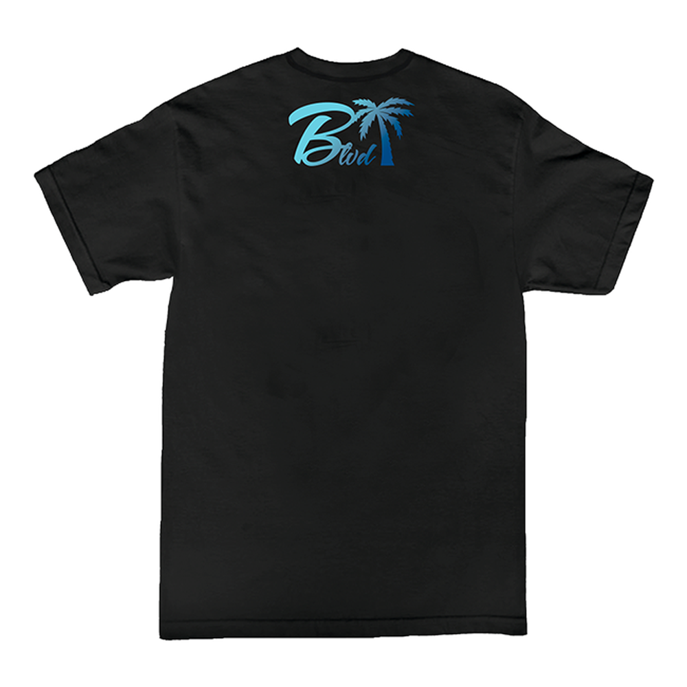 Upscale Tee - BLVD Supply inc