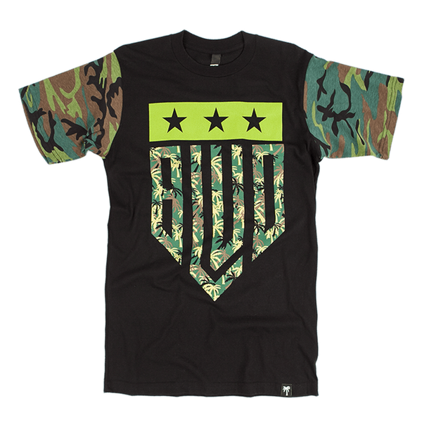 Top Rank Tee - BLVD Supply inc