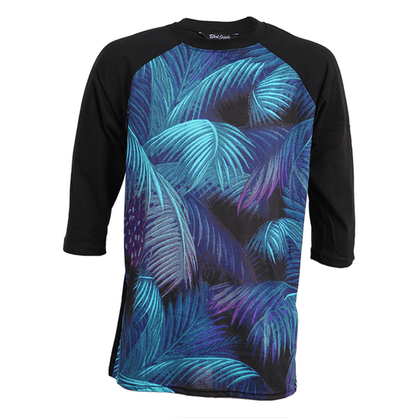 Paradise Raglan - BLVD Supply inc