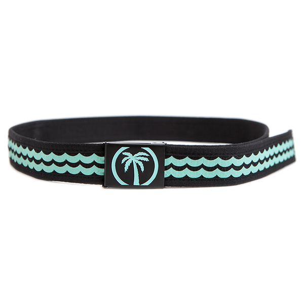Wave Web Belt - BLVD Supply inc